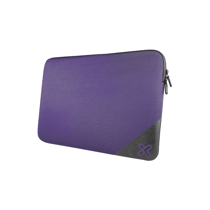 "FUNDA PARA LAPTOP 15.6"" NEOPROPENO PURPURA"