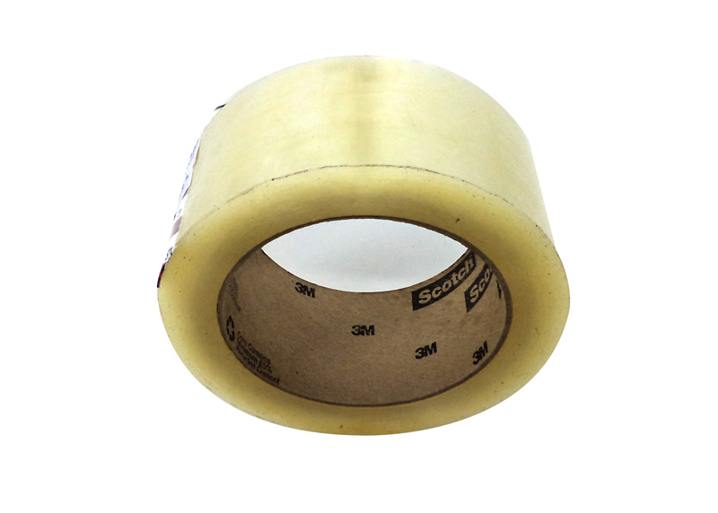"TAPE INDUSTRIAL 371 2""X100mts TRANSPARENTE ULTRA ADHESIVO 70006079266"