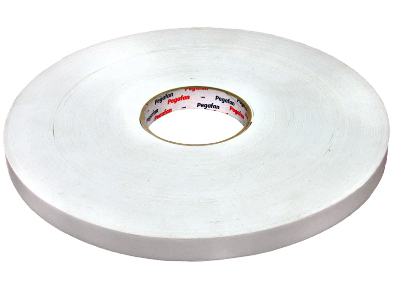 "TAPE PARA MONTAJE DOBLE CONTACTO 3/4"" x 55yd"