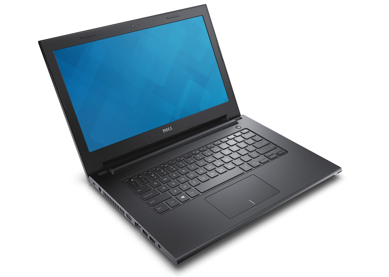 "COMPUTADORA LAPTOP DELL INSPIRON 3442 14"" CELERON 2957U 1.6GHZ DISCO 500GB 4GB RAM DVD+RW WINDOW 8.1"