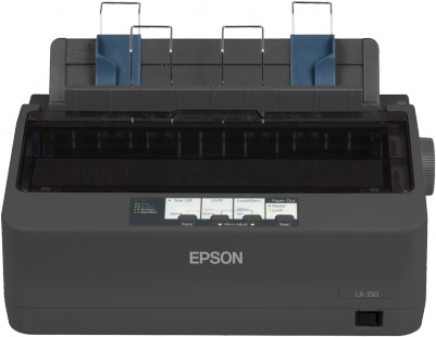 IMPRESORA EPSON MATRICIAL LX-350 (SIN CABLE USB)
