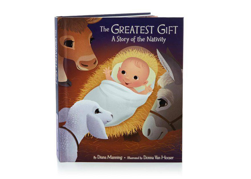 "ALBUM PARA HISTORIAS MUSICALES ""THE GREATEST GIFT. A STORY""..."