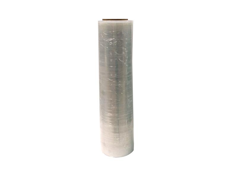 """ROLLO PLASTICO EMPALETIZADOR 17.5""""x 1500 pies calibre 70 PALETIZANTE"""