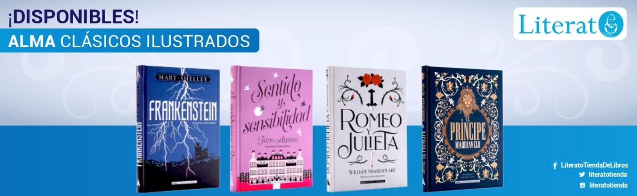 Literato, Tienda de Libros
