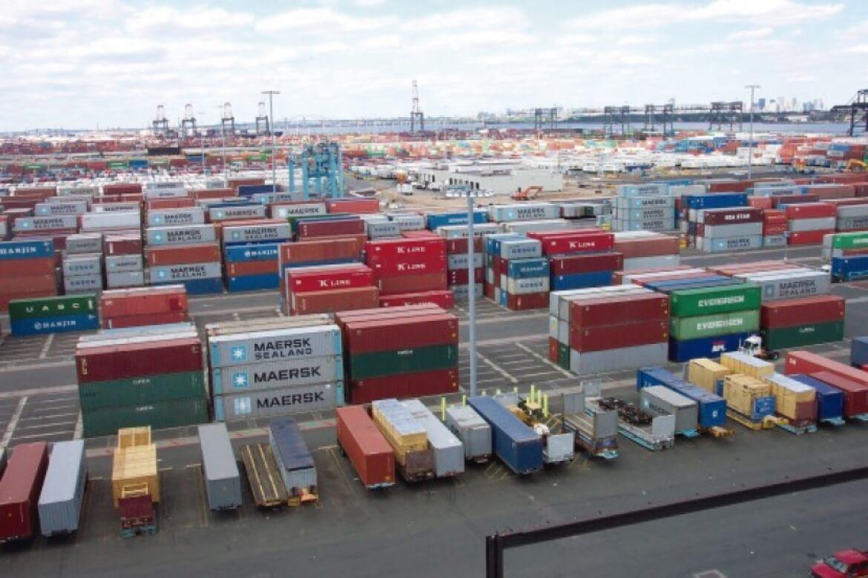 Transporte marítimo generará retrasos en puertos por pesaje de contenedores