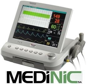 Monitor Fetal IC-90