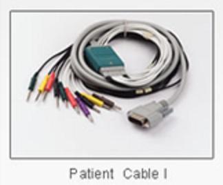 Electrocardiografía Accesorios