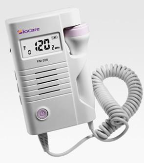 Mini Dopler Fetal FM-200