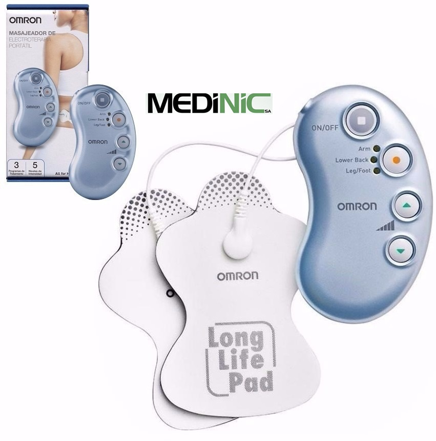 Tens Electroterapia