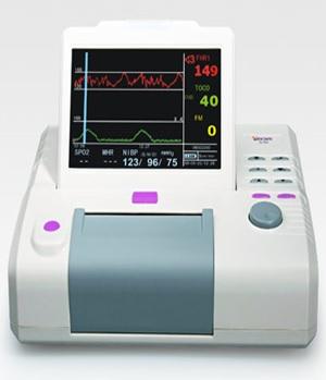 Monitor Fetal IC-60