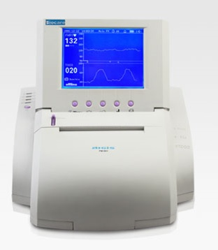 Monitor Fetal IC-80IV