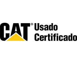 CAT USADO CERTIFICADO