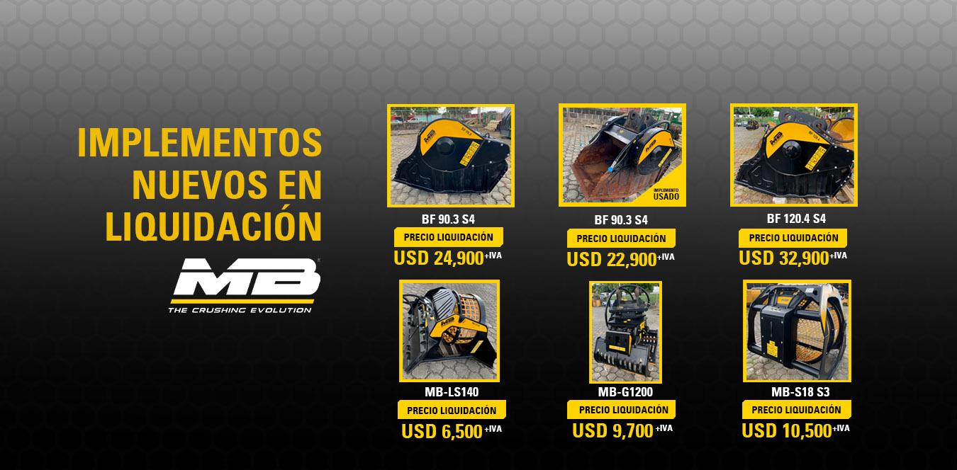 NIMAC - Nicaragua Machinery Company