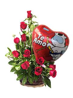 I Love You/Te Amo