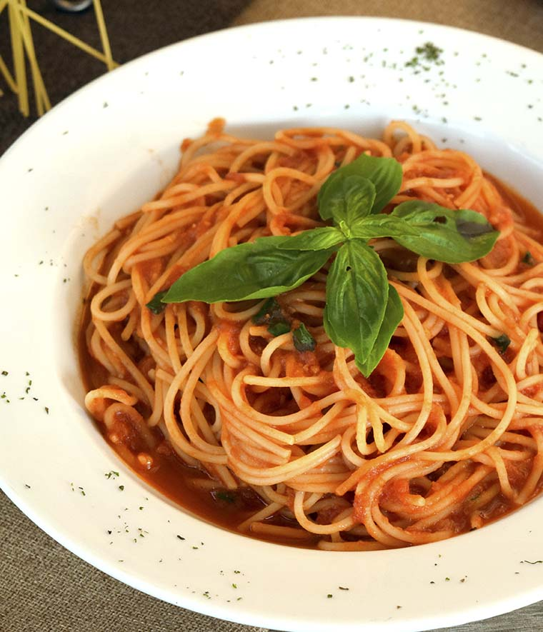 Img. Tomate natural (Pomodoro)