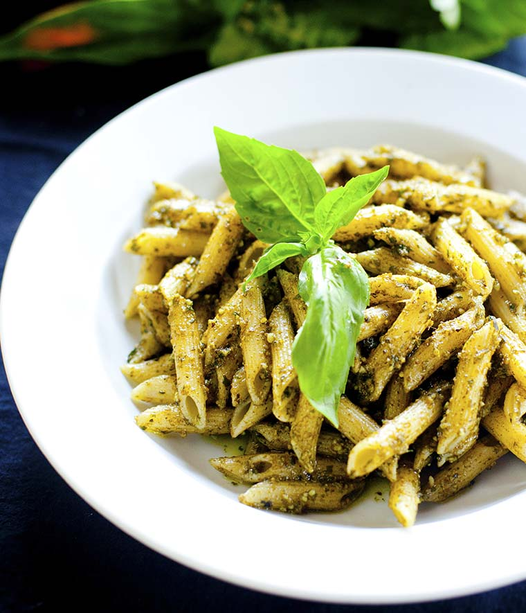 Img. Pesto