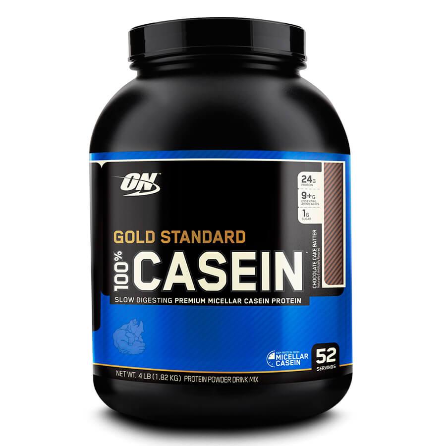 Gold Stándard 100% Casein