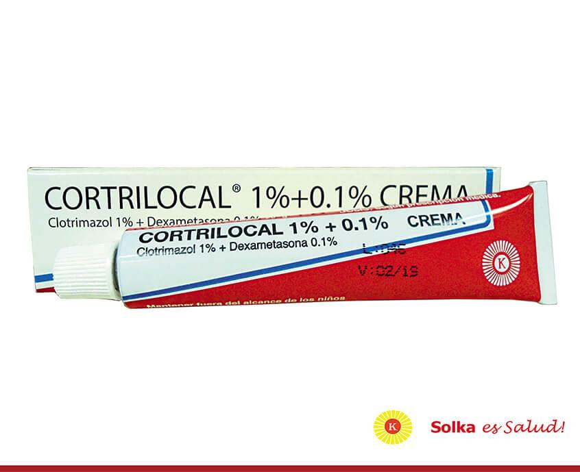 Cortrilocal