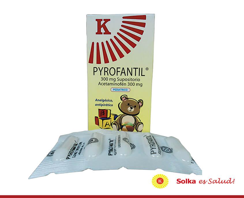 Pyrofantil