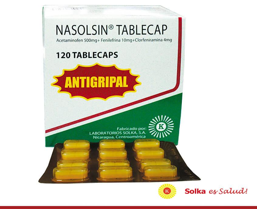 Nasolsin