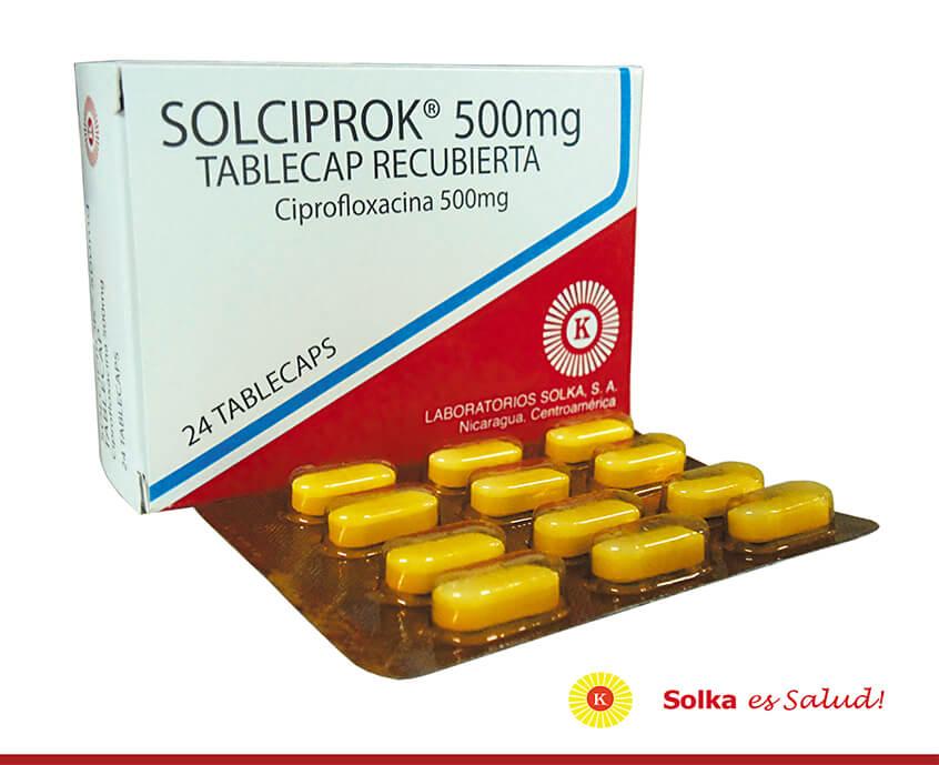 Solciprok