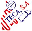 Teca, Agencia aduanera, Carga y Logística