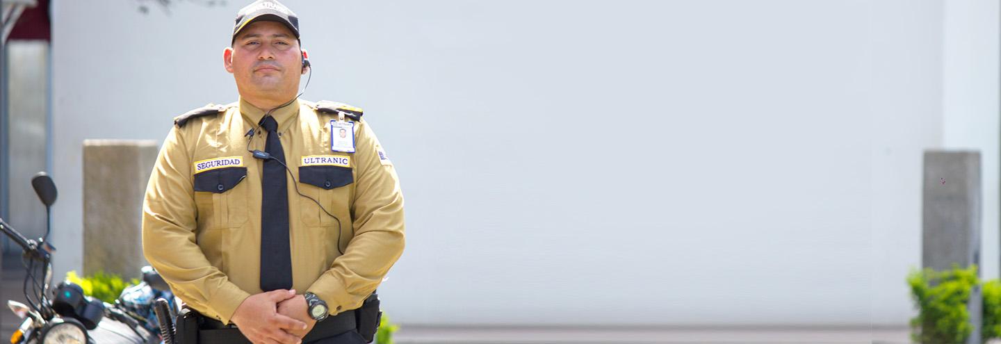 Banner Ultranic de Servicios