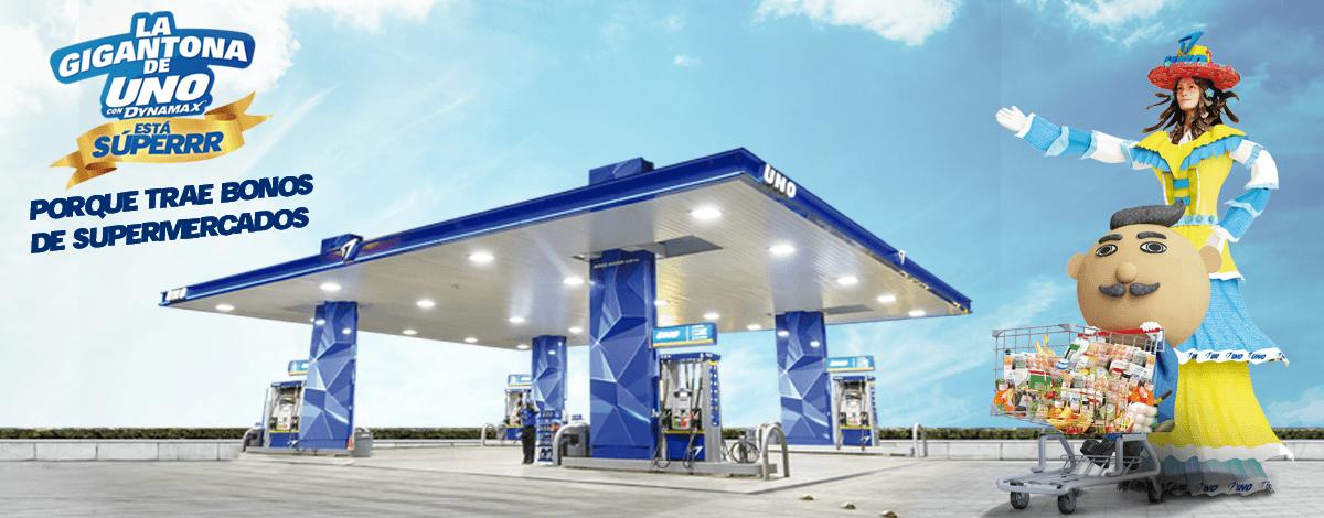 UNO Gasolineras