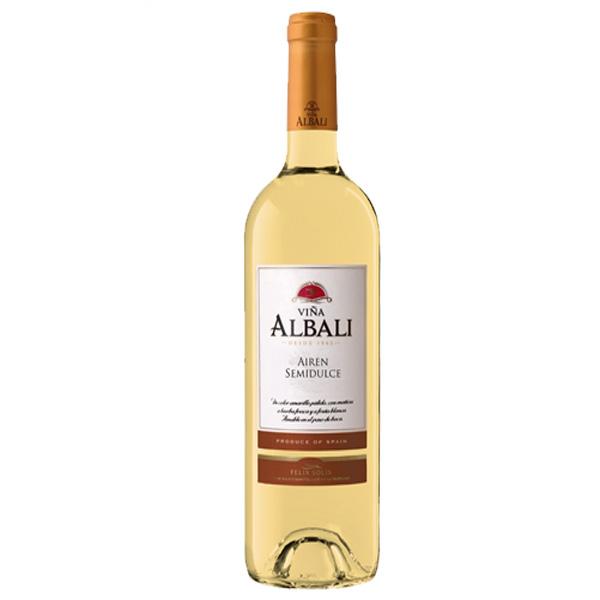 ALBALI BLANCO
