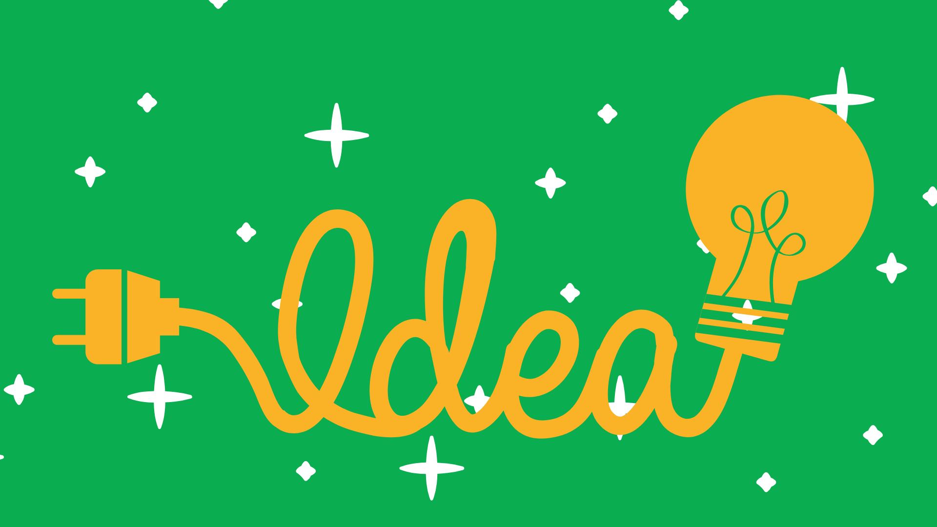 Técnicas para generación de ideas