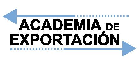 ACADEMIA DE EXPORTACIÓN