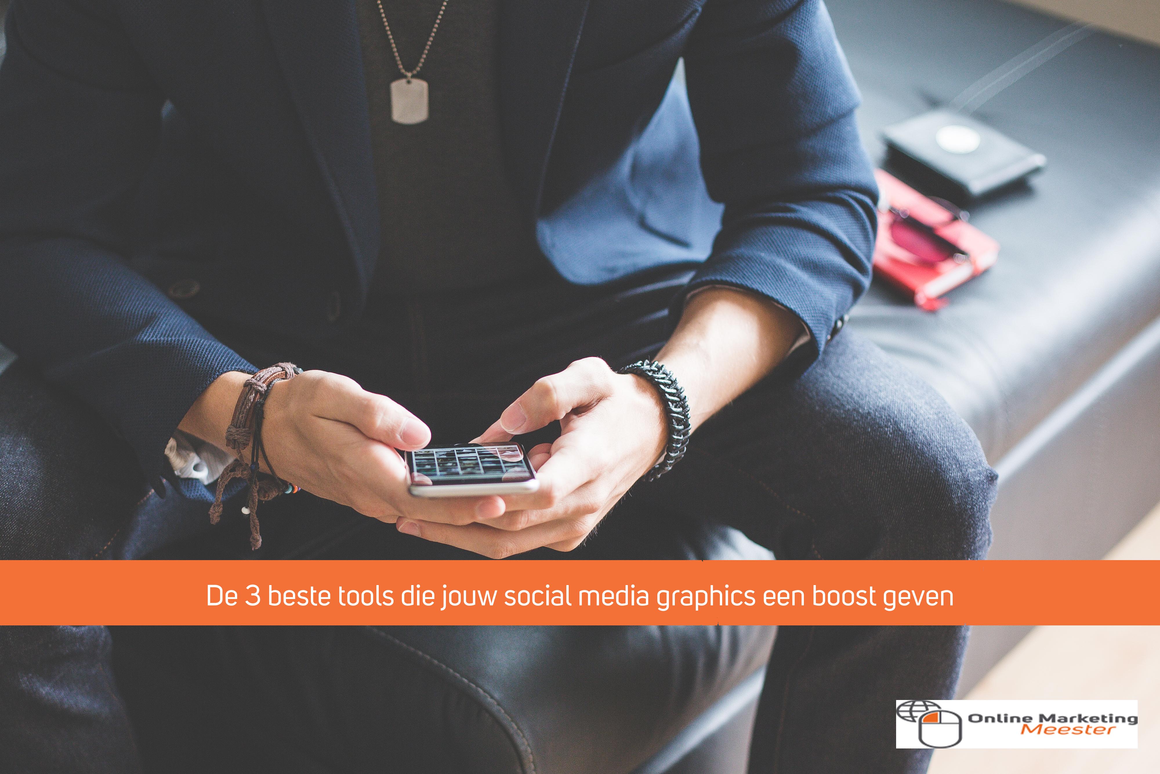social media graphics maken een fluitje van een cent