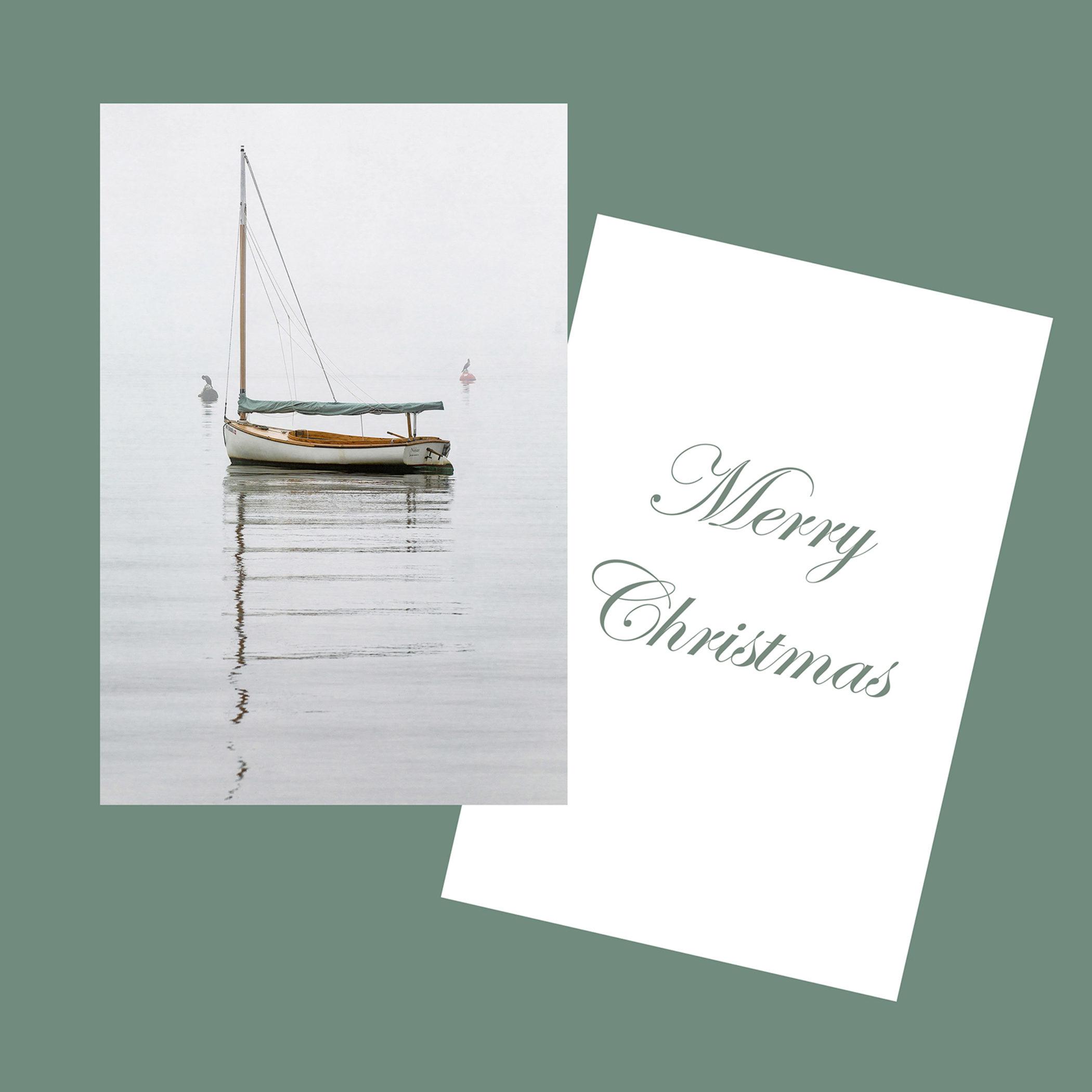 Christmas Cards - Onne van der Wal