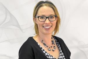 Dr. Katie McKeown, ND
