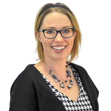 Dr. Katie McKeown