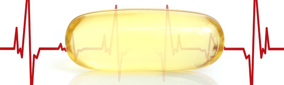 Fish Oils Damage Heart Health? Not so Fast!