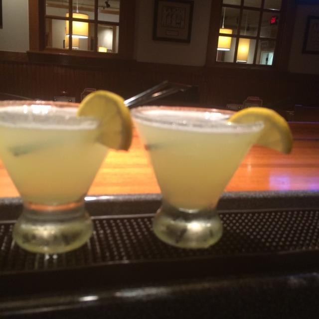 Lemon Head Martini cocktail recipe | onthebar