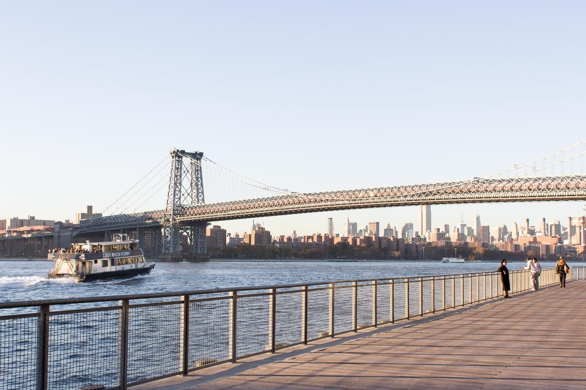 On the Grid : South Williamsburg
