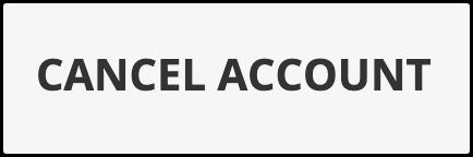 cancel account