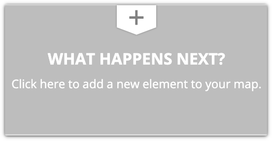 the what happens next element