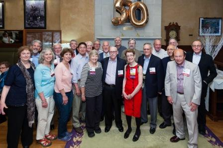 The Class of 1967 Endowment Scholarship Fund