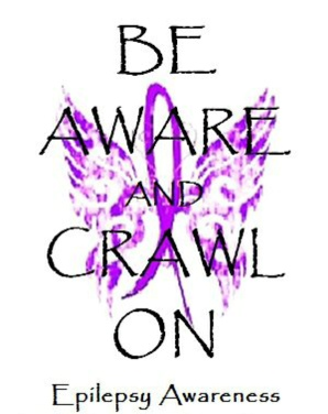 Crawl for the Cure: Seize the Moment
