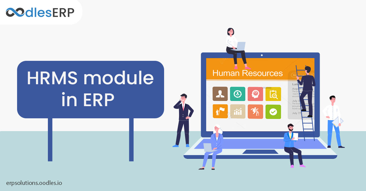 erp for HRMS