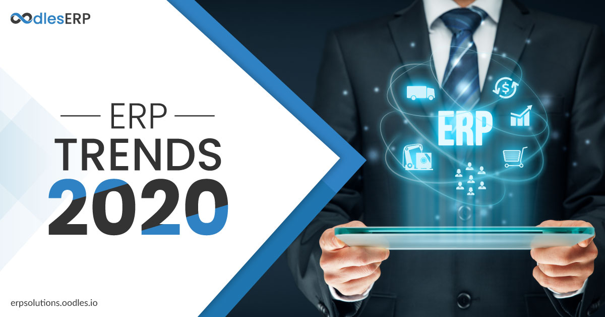 ERP Development Company
