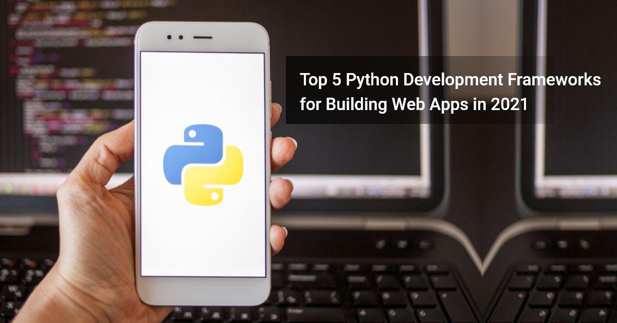 Python Web App Development