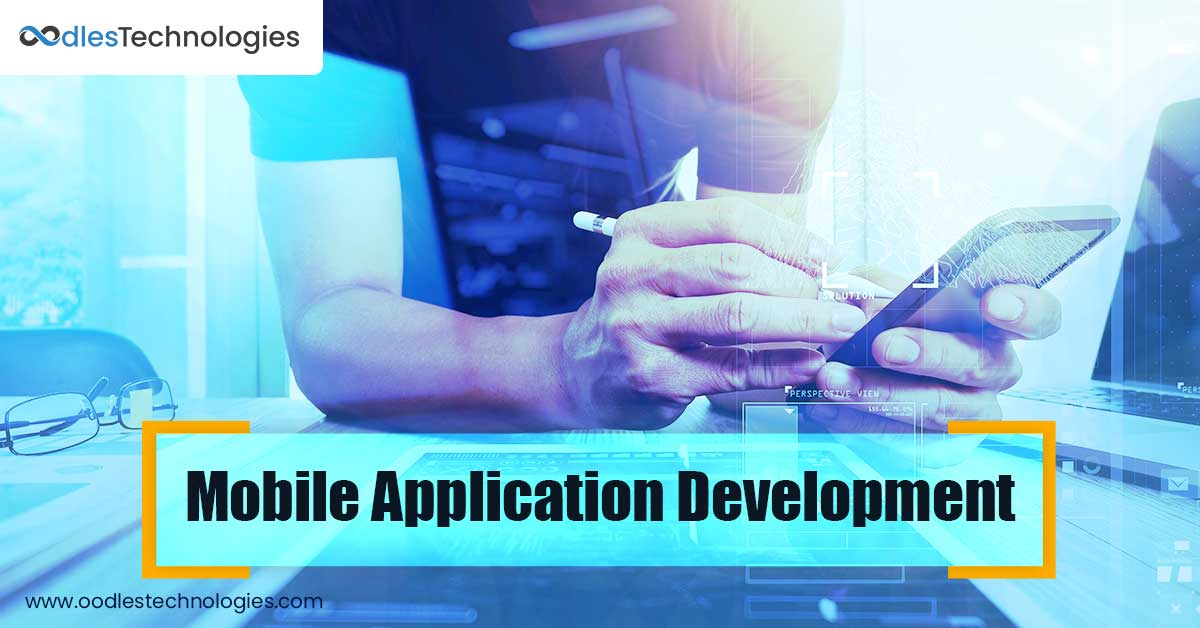 Mobile App Development Time, Cost, Features, and Market Growth