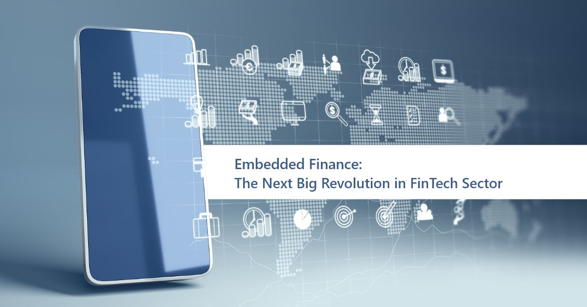 FinTech and Embedded Finance