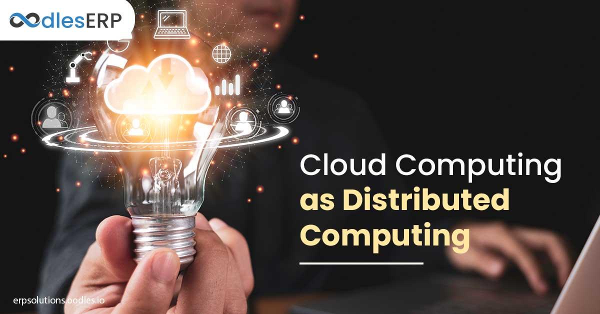 cloud erp development