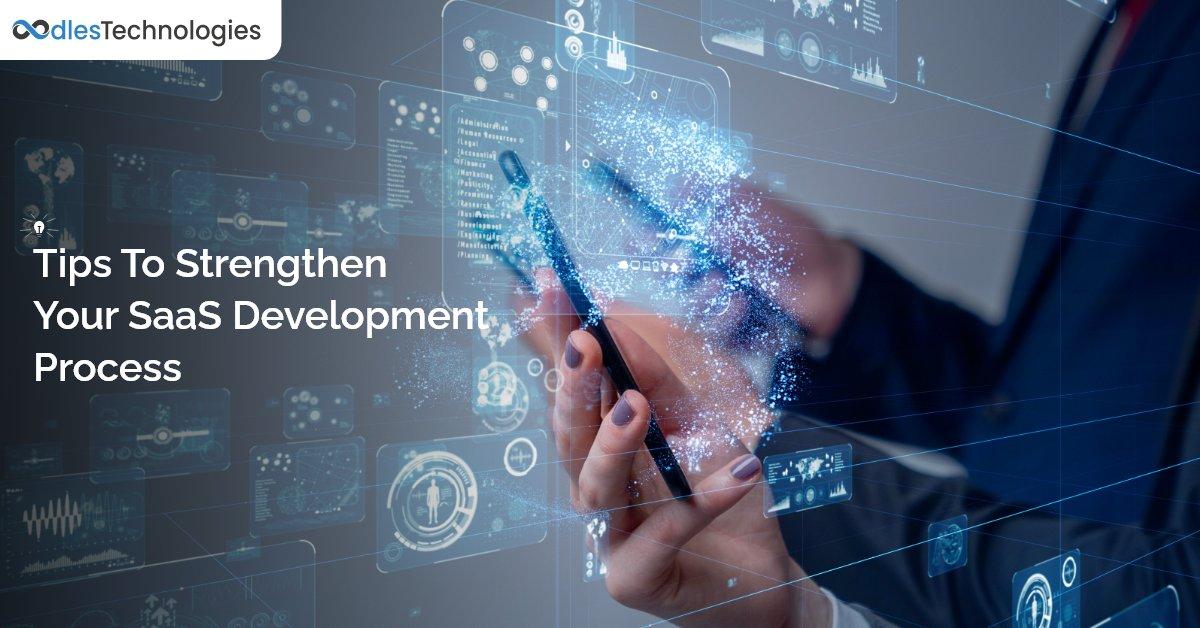 SaaS Product Development