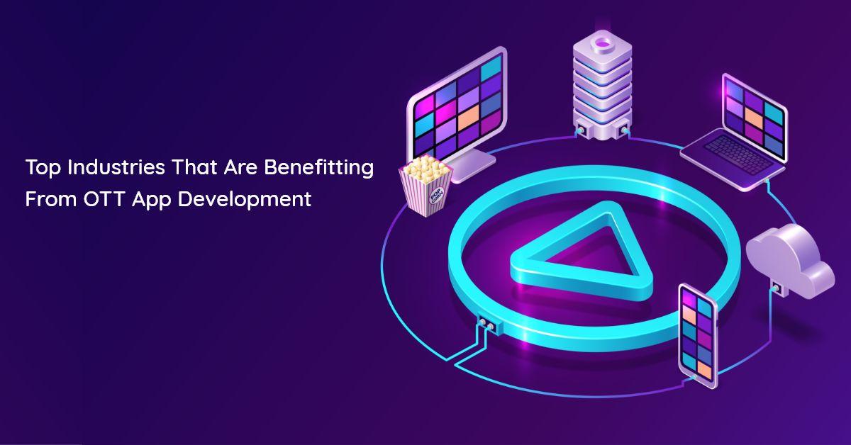 OTT App development